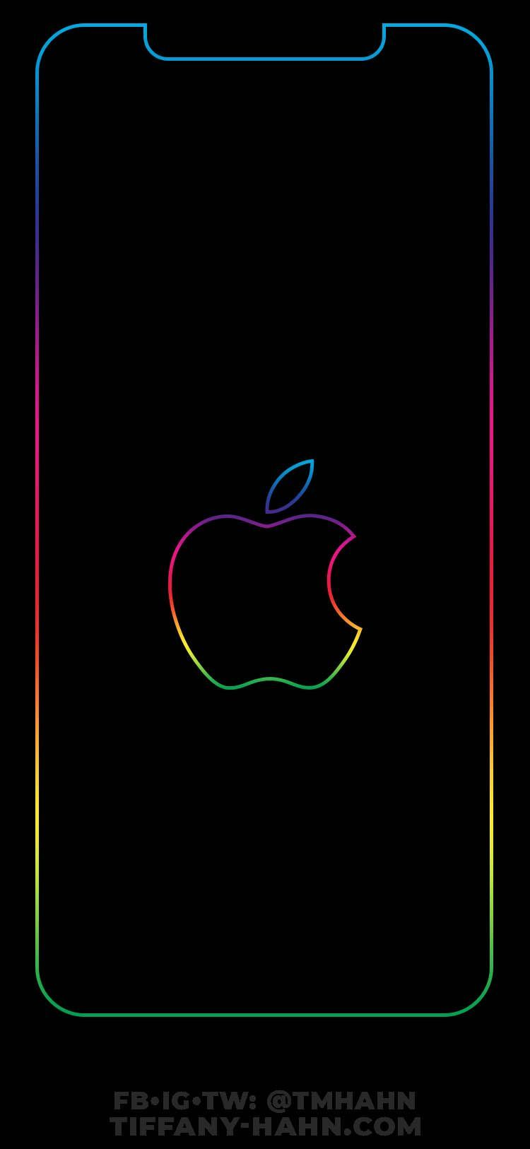 Download Iphone Xs Max Wallpaper Rainbow Rainbow Wallpaper Iphone Wallpaper Iphone Neon Galaxy Wallpaper Iphone