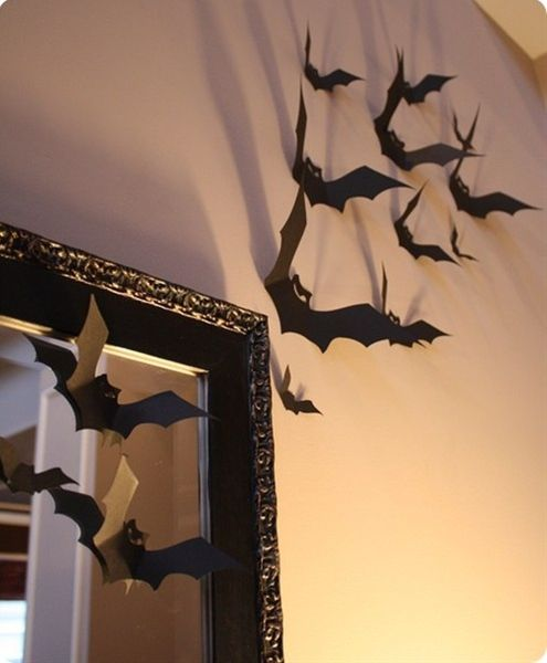 Halloween decor halloween-decor Halloween Craft  decor ideas