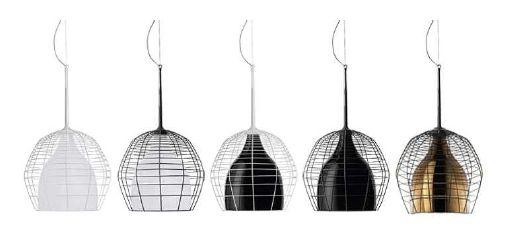 Cage pendants - Holloways of Ludlow