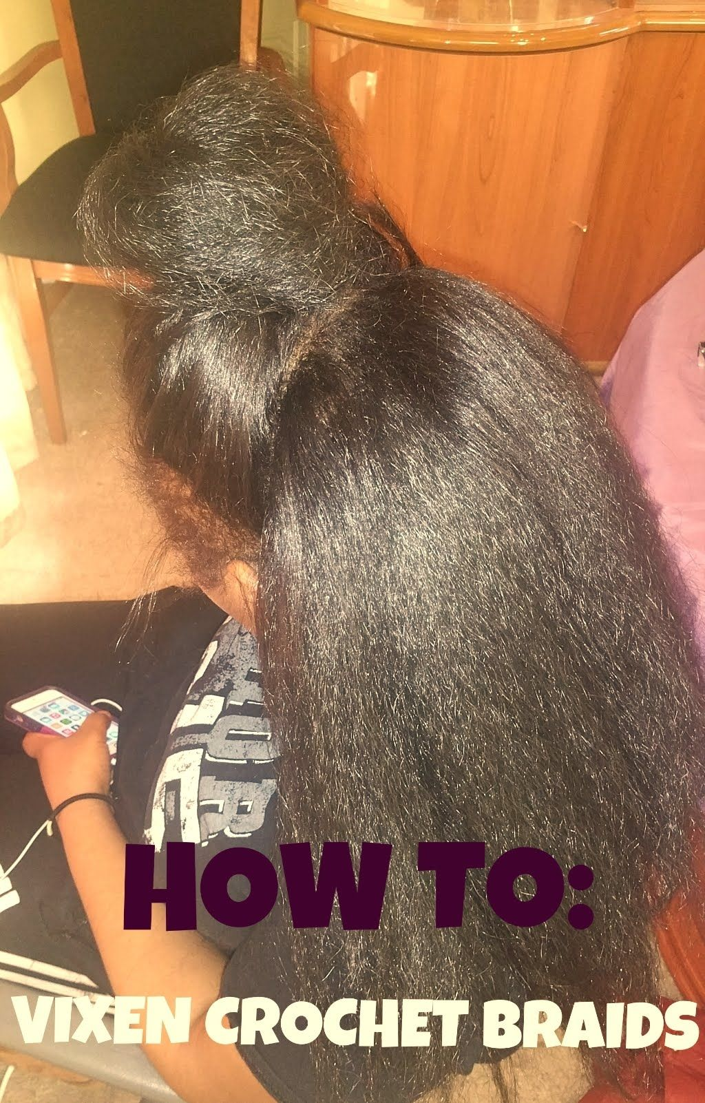 100+ Best C R O C H E T B R A I D S images | natural hair styles, hair  styles, crochet hair styles
