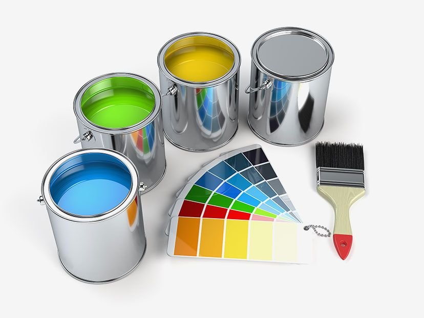 Top Tips To Hire The Right Painting And Decorating Service ...