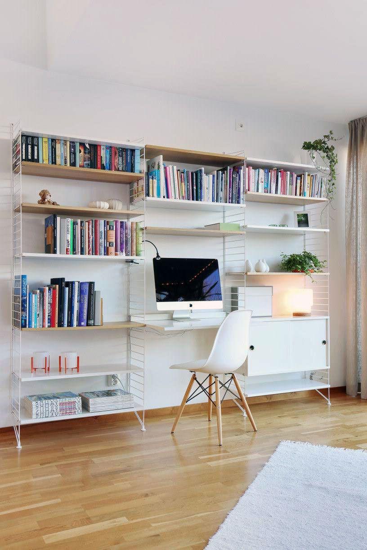 40 Cool Scandinavian Study Bedroom Ideas You Will Love Bedroom Interior Scandinavian Interior Scandinavian Interior Bedroom