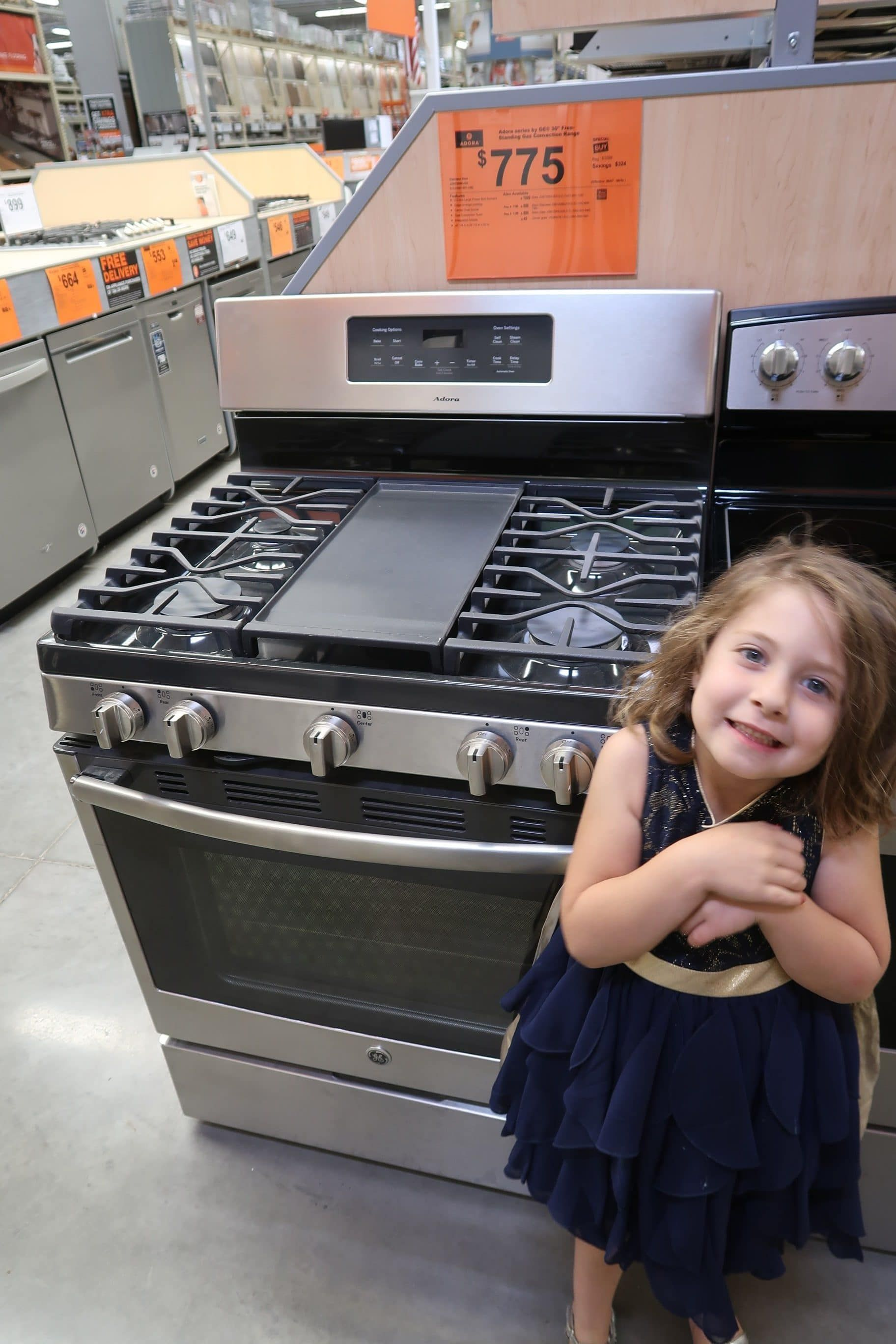 How To Purchase Kitchen Appliances When You Re Cheap Cheap