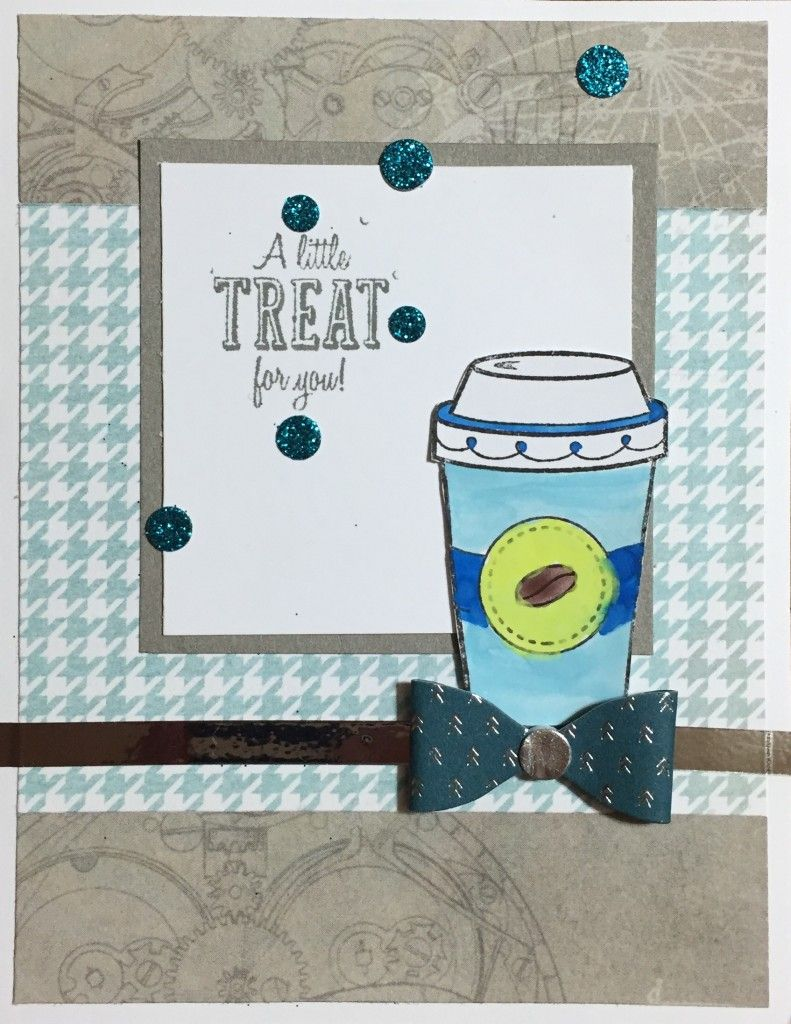 Timeless Cottage: Team Brae-er Blog Hop: #CTMHZoe & #CTMHNevermore #C1616TreatsOfFriendship #watercolorpaint