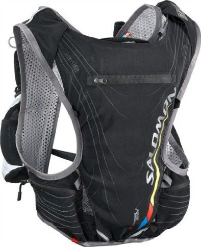 Salomon Xt Advanced Skin S Lab 5 Set Review Trail Running Gear Running Hydration Pack Running Pack