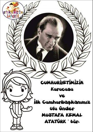 271 En Iyi Ataturk Etkinlikleri Goruntusu Faaliyetler Okul Ve