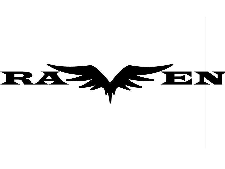 raven logo by blazing studios d56pu6s jpg 900 675 robinson rh pinterest com raven logistics inc raven logistics careers