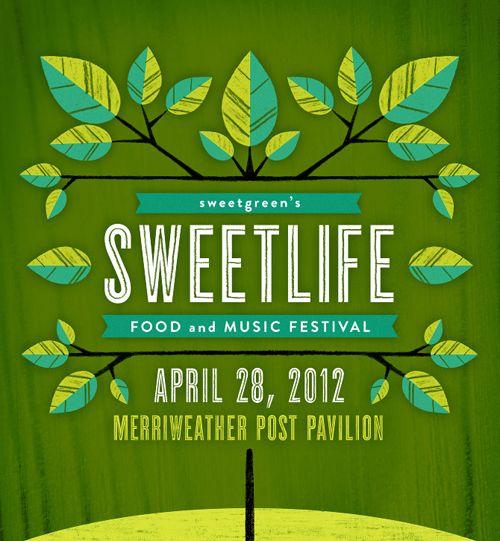 SWEETLIFE Food & Music Festival