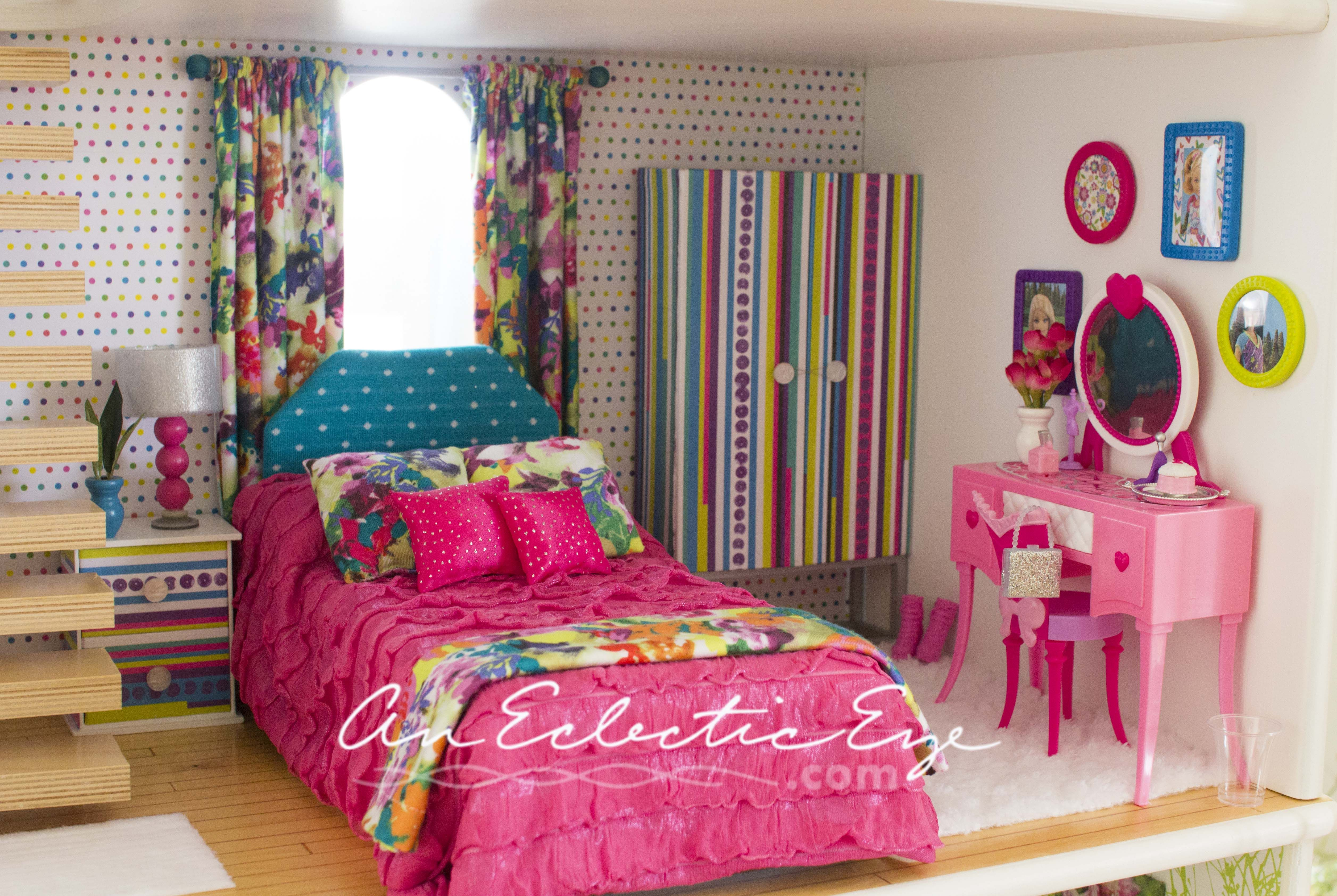 signature full ornate darling products poster item with lil design number bedroom bed ashley barbie by