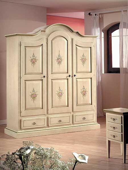 Pin di arredamenti rustici in legno maieron mobilificio su armadi decorati mobilificio maieron - Armadi decorati ...