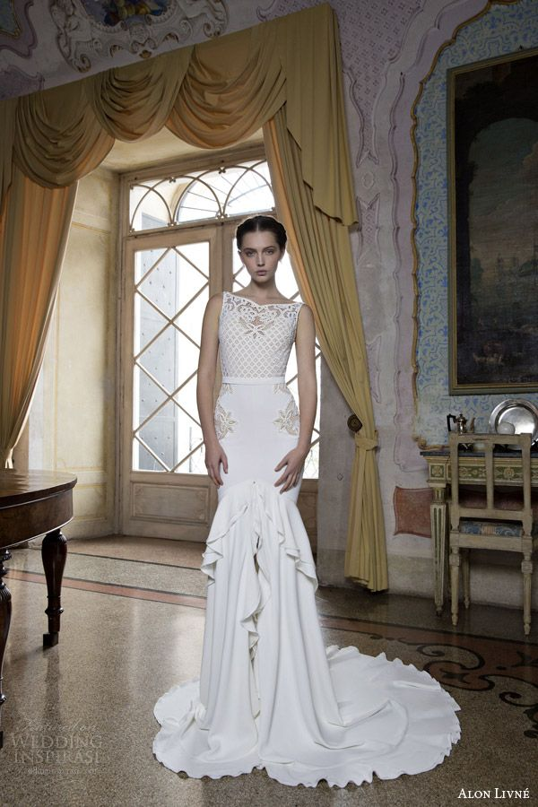 Alon Livne Wedding Dresses Charlotte