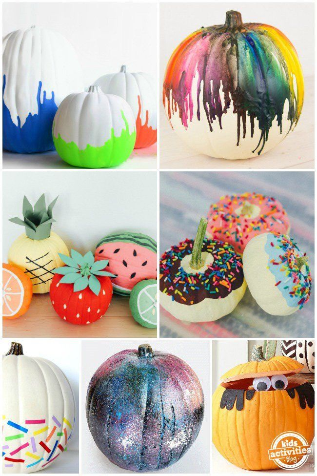 no carve pumpkin ideas halloween halloween pumpkin halloween rh pinterest com most creative pumpkin painting ideas