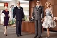 Iconic 1960s style and Mad Men