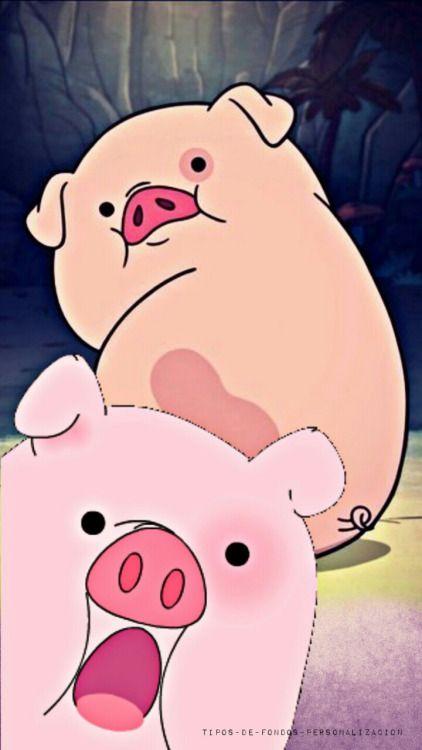 Cute Pig Wallpaper Iphone