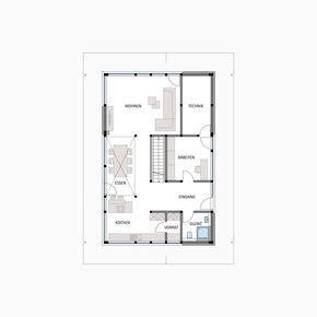 Huf Haus Grundriss huf fachwerkhaus grundriss erdgeschoss modum 7 11 pläne
