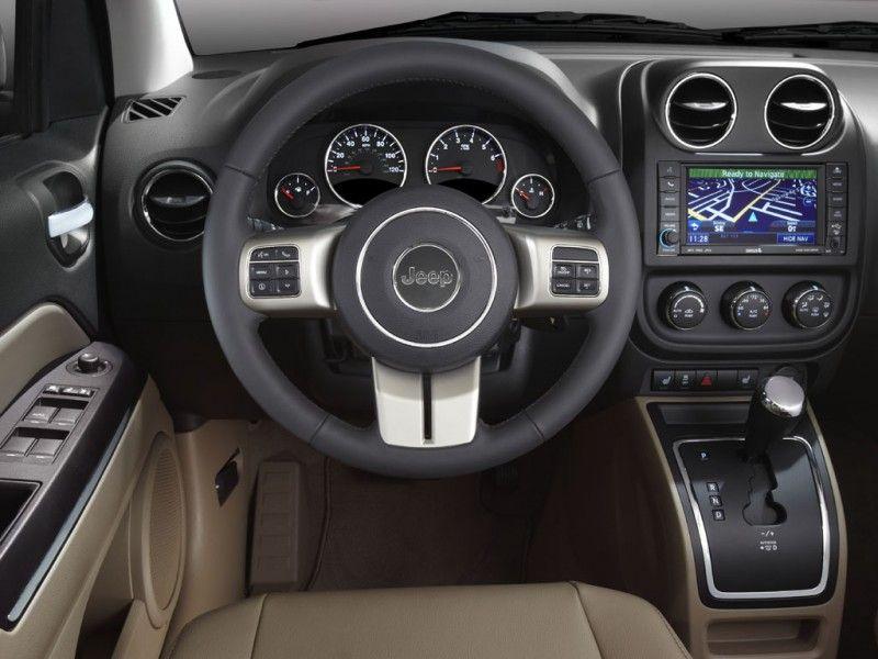 dashboard Jeep Compas 2011 Jeep compass, Jeep, Jeep