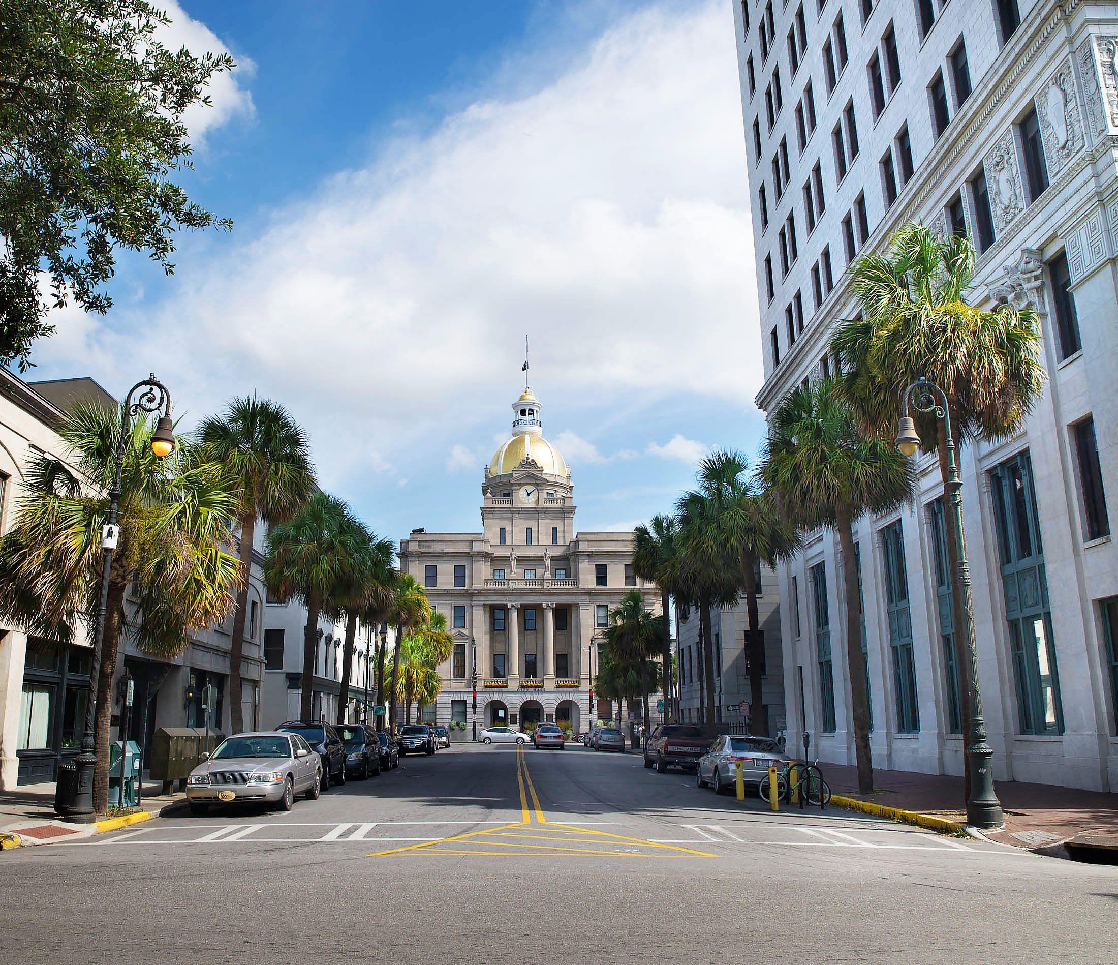 Directory – City of Savannah