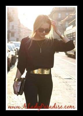 Isn't she gorgeous???   Like & Share!!!  http://ALadyParadise.com/