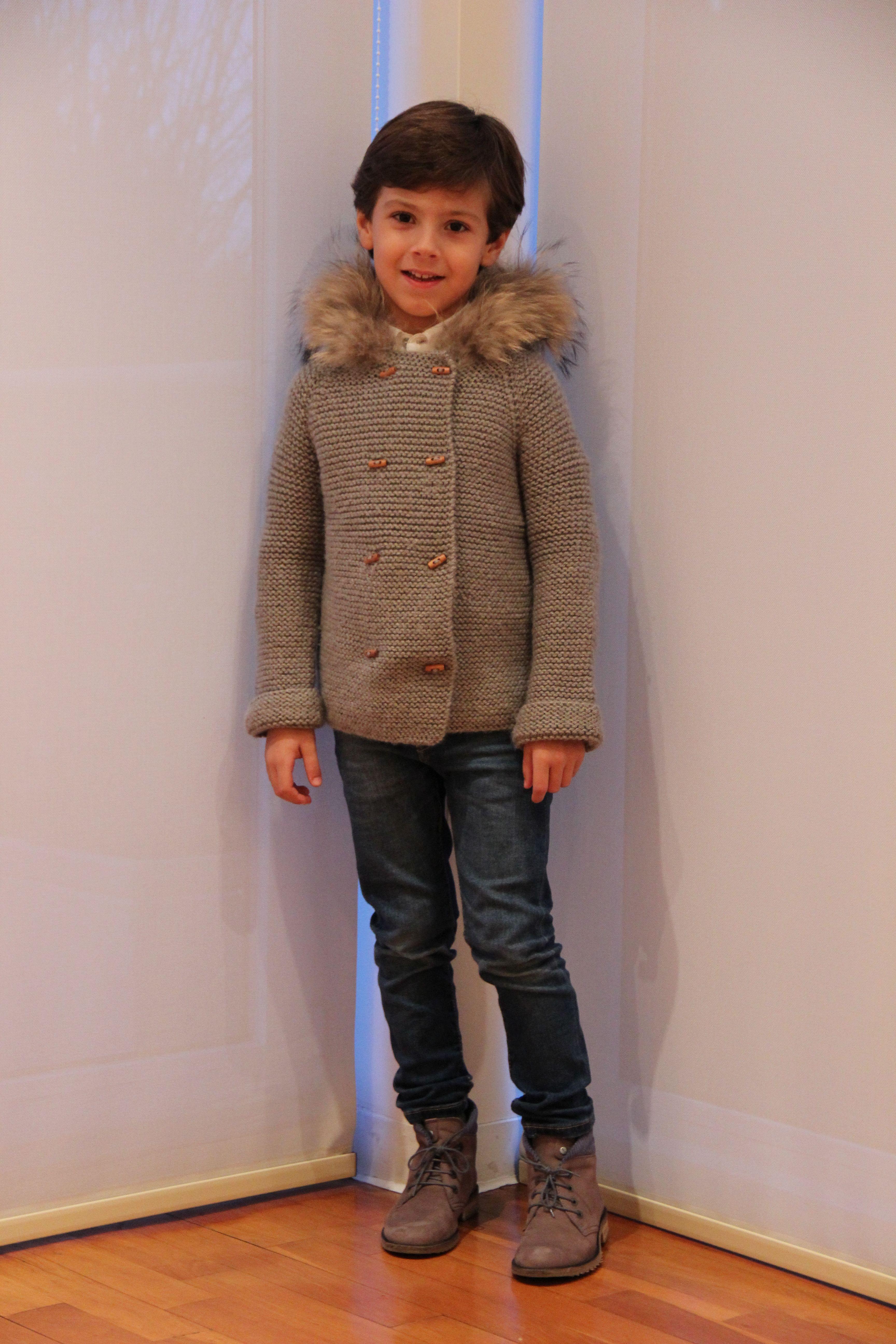 moda infantil donostia