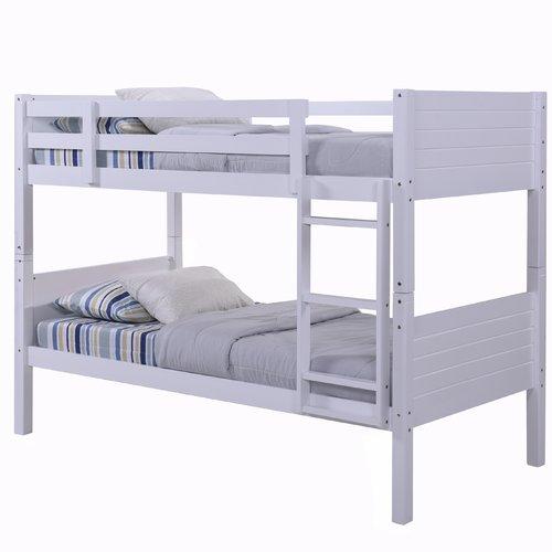 quality design 6deee bd429 Dunedin Single Standard Bunk Bed Just Kids in 2019 ...