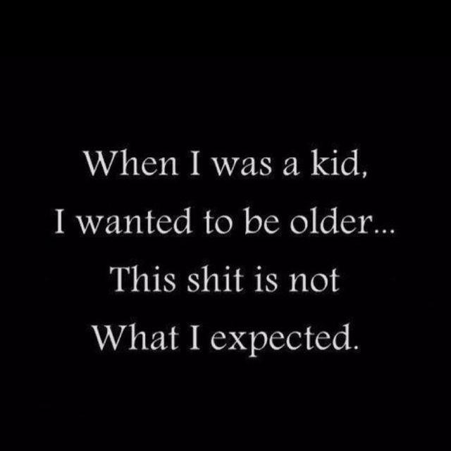 Ugh, so true