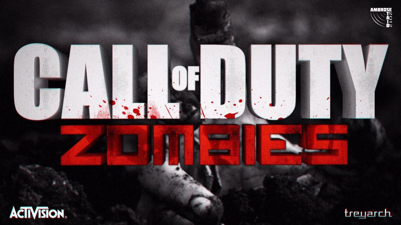 Zombies On Call Of Duty Are Amazing Call Of Duty Call Of Duty Zombies New Zombie