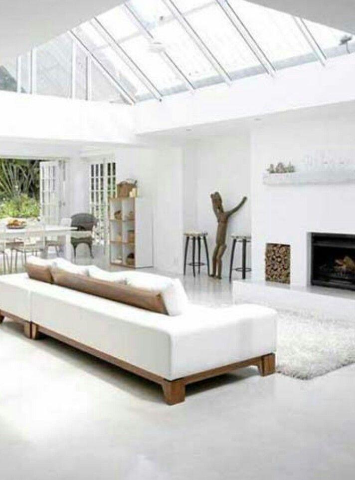 Dise o y decoraci n de interiores en vanguardia con las ltimas - Ultimas tendencias en decoracion de interiores ...