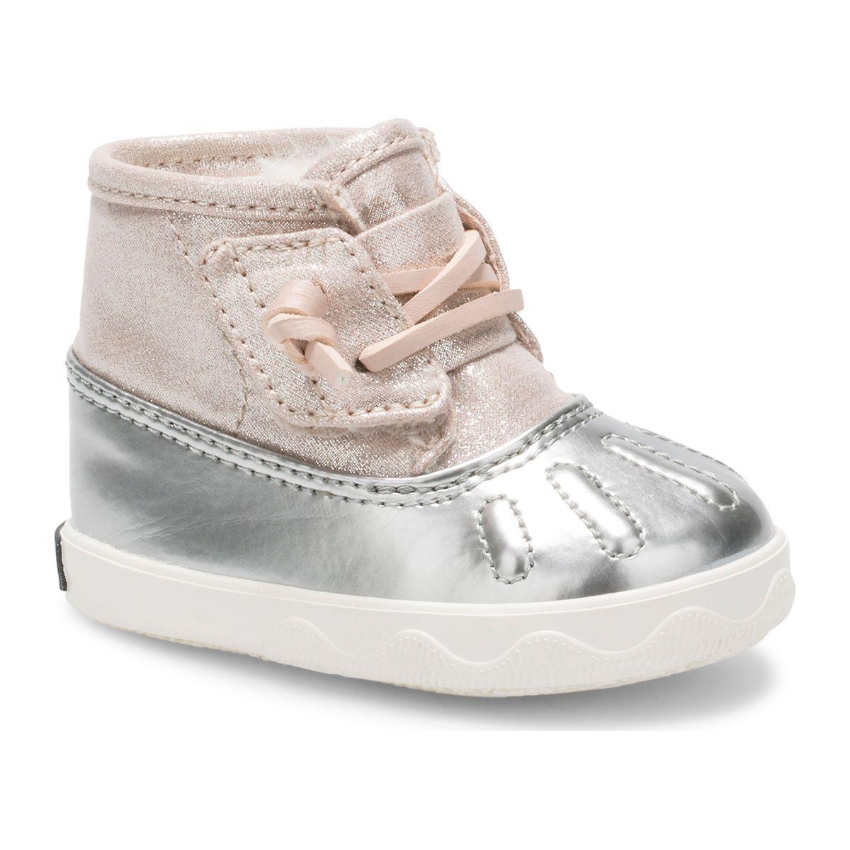 SPERRY Kids Icestorm Crib Fashion Boot
