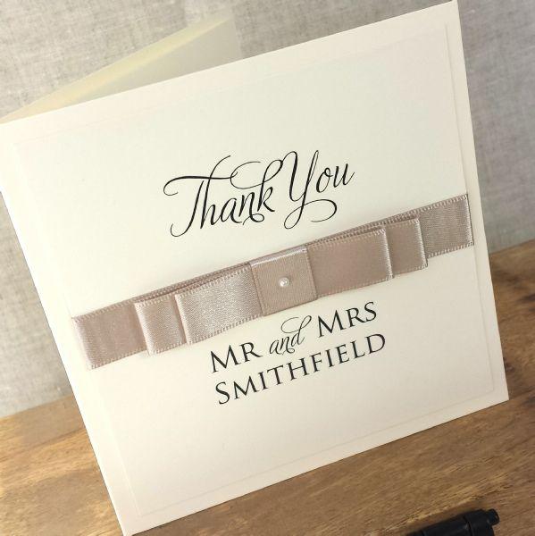 Handmade Wedding Invitations - Pocketfold Invitations - Piccadilly