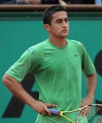 Nicolas Almagro - Spanien