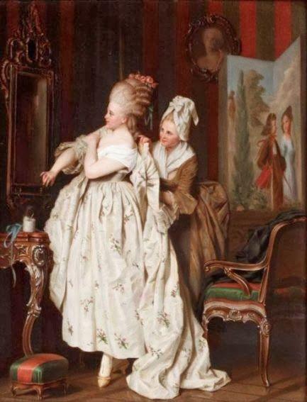 Heinrich Lossow (1843- 1897), | Peintre