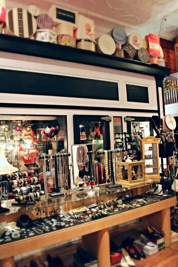 Vintage Shop in Cleveland #vintage #ohio
