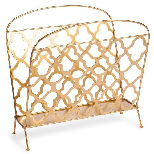 porte revues en m tal cheverly art d co pinterest. Black Bedroom Furniture Sets. Home Design Ideas