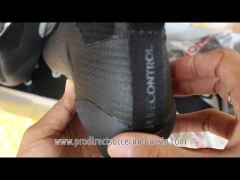 best website 6965f 65575 Sepatu Bola Adidas Ace 17+ Purecontrol FG Core Black S77166 ...