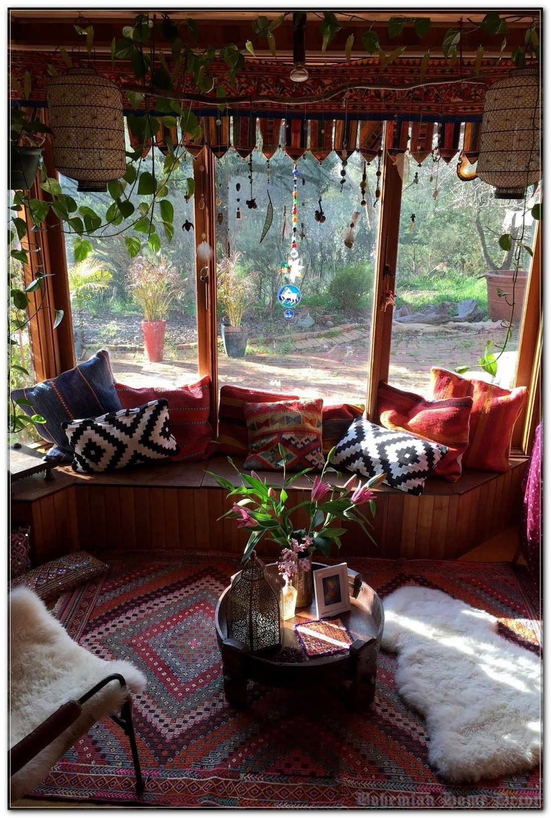 Why You Never See Bohemian Home Decor That Actually Works