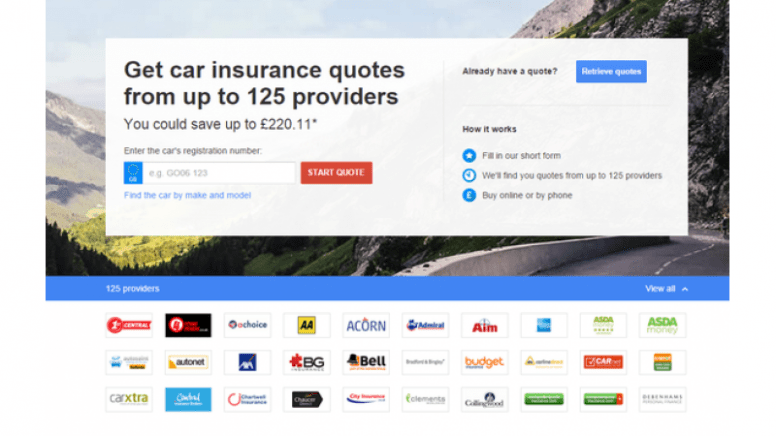 Ten Ways On How To Get The Most From This Car Insurance Comparison
