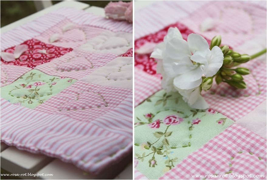 learn to sew, simple pretty things