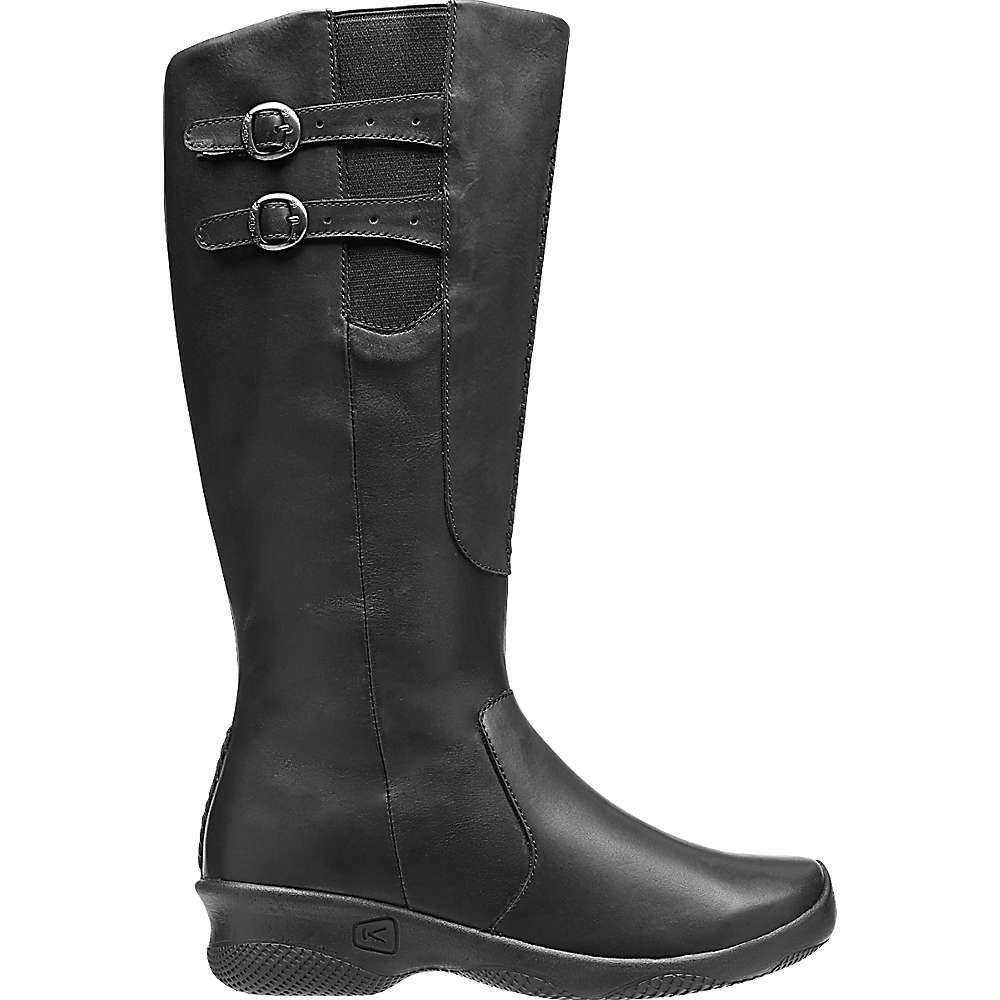 Black Baby Keen Womens Boots Boot Bern Bern