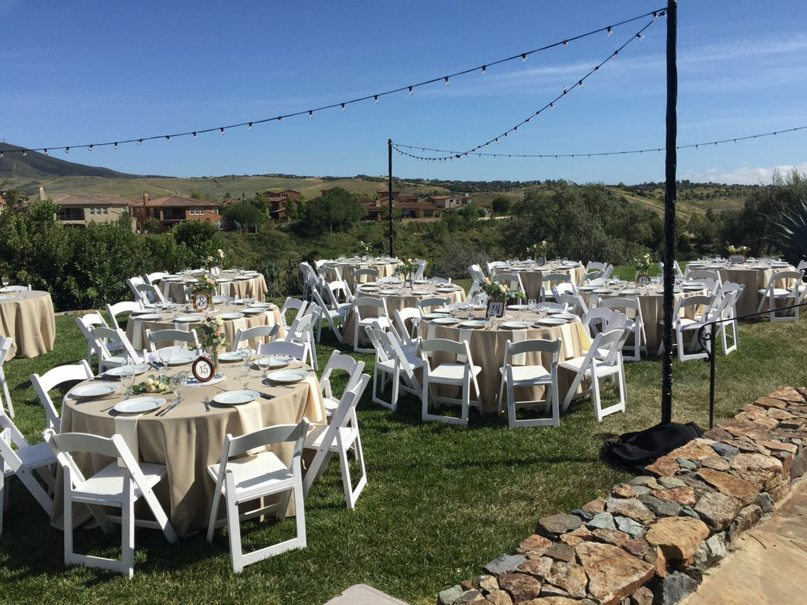 The Ranch House Del Sur Wedding Venue San Go Catering And Events