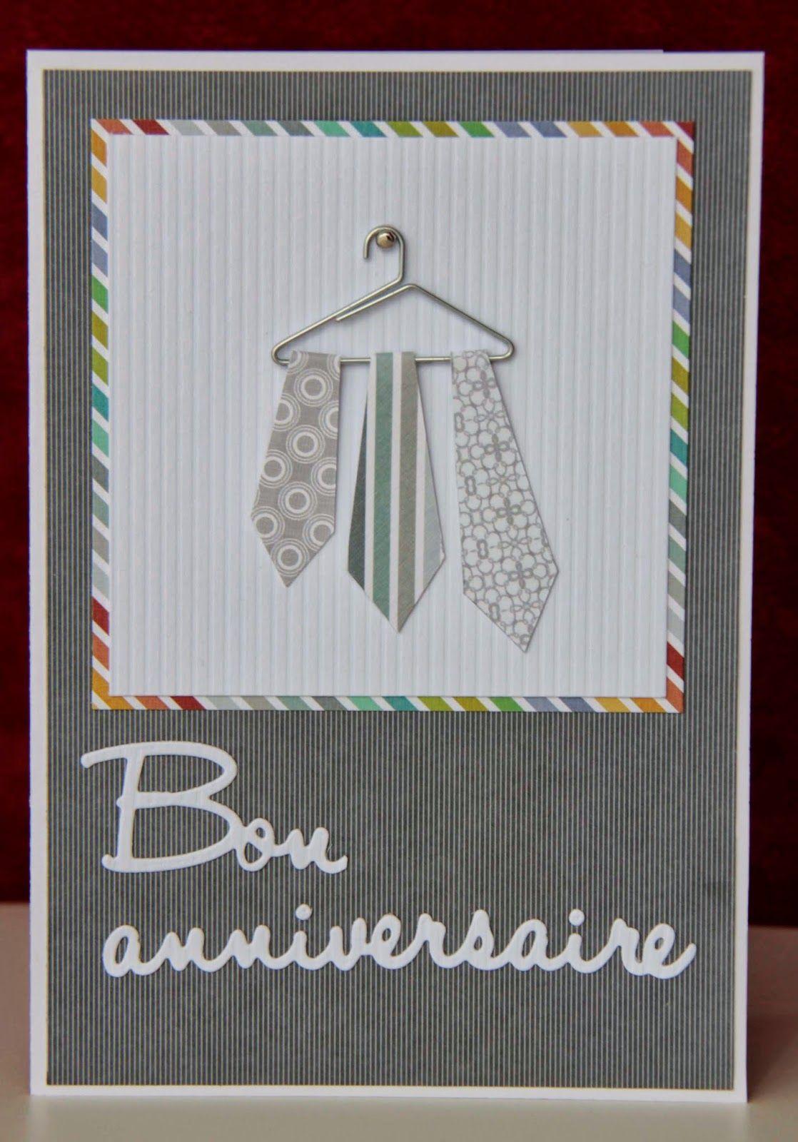 scrap en blog de brigitte les anniversaires de f vrier cartes birthday birthday cards. Black Bedroom Furniture Sets. Home Design Ideas