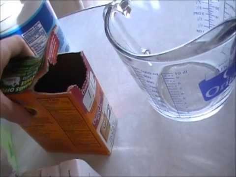Homemade Laundry Detergent Borax Free Youtube Homemade