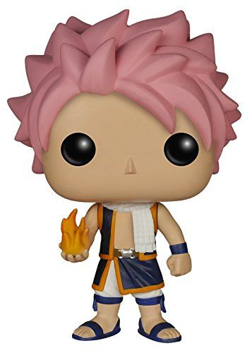 Funko Pop Animation Lucy #68 Collectible Vinyl Figure Fairy Tail
