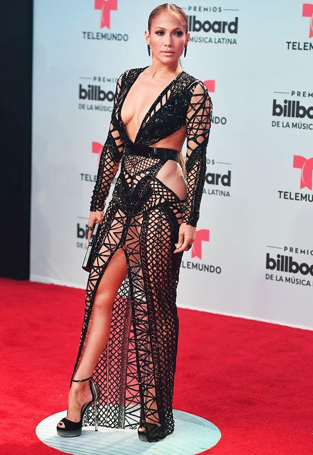 Photo of Alles Gute zum 50. Geburtstag, Jennifer Lopez: Her Sexi