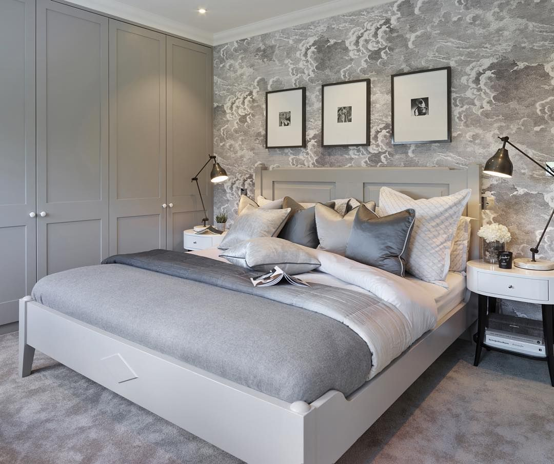 """""""Love this teenage girls bedroom- sophisticated but fun too."""""""