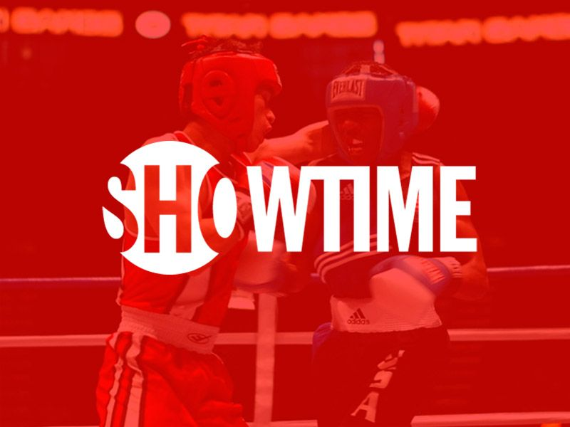 Love The Showtime Networks Logo By Ivan Chermayeff Roku Channels