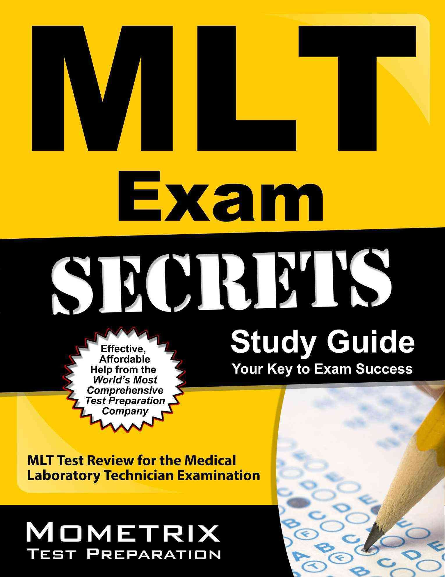 mlt exam secrets mlt test review for the medical laboratory mlt exam secrets mlt test review for the medical laboratory technician examination