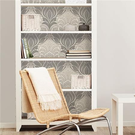 Nu2396 Charisma Peel And Stick Wallpaper By Nuwallpaper Nuwallpaper Peel And Stick Wallpaper Wallpaper Furniture