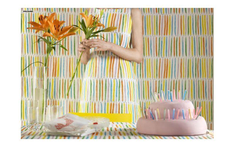 Onskedrom Ikea Illustrations Olle Eksell : Maneter i glasbubbla pappersvikt rosa svart eller vit