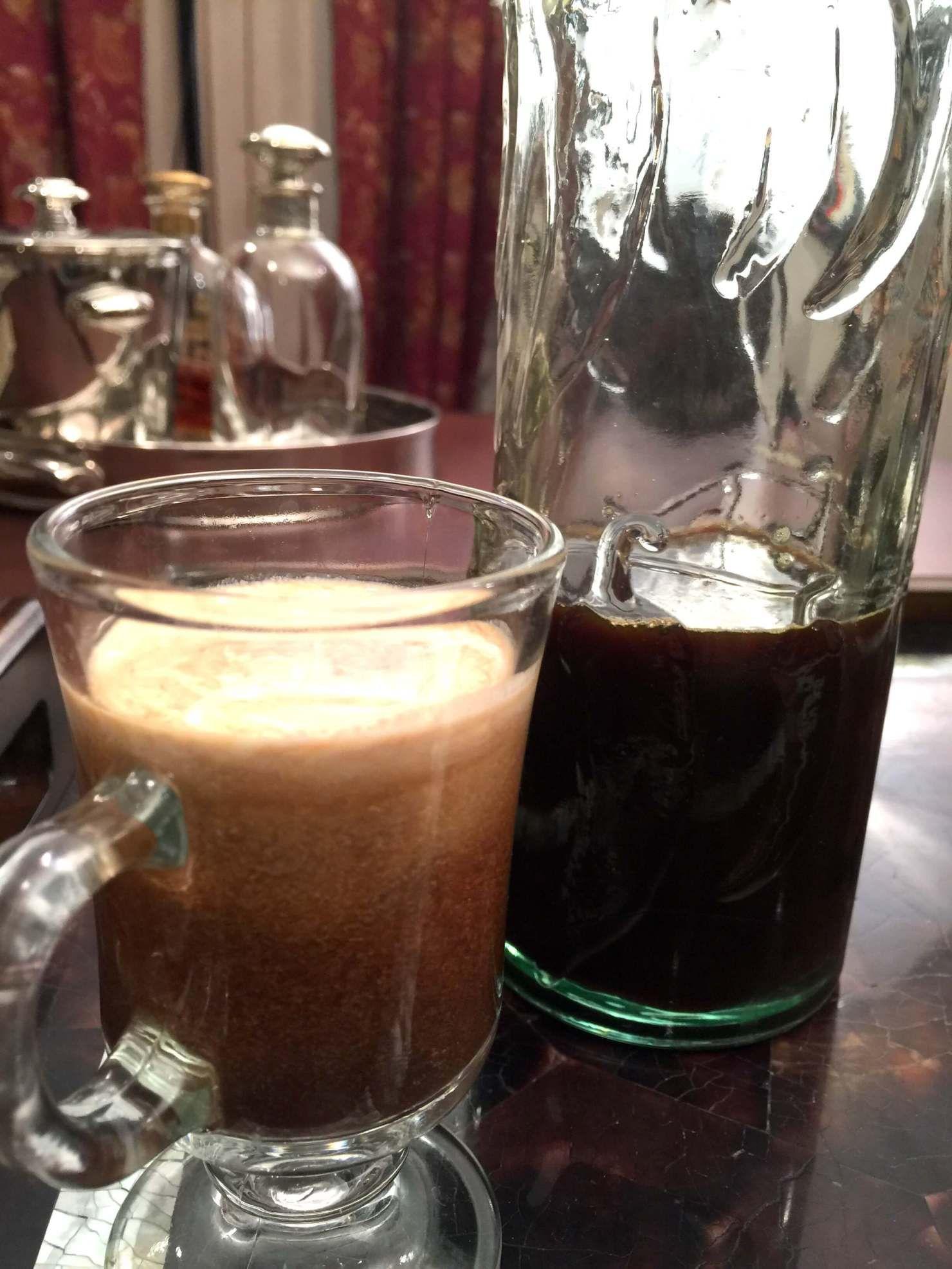 Coffee Liqueur Without Sugar Coffee liqueur recipe