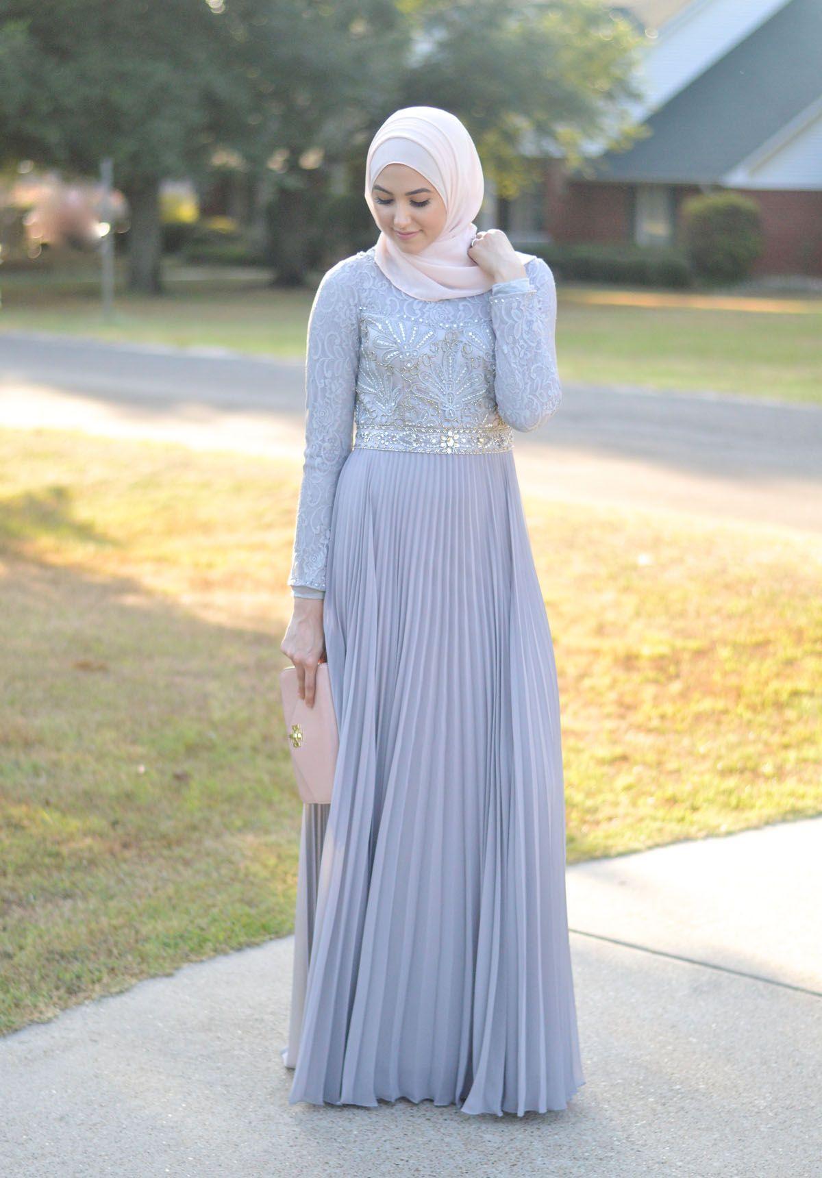 With Love Leena Dress Etiquette Hijab Fashion Hijab Fashion Inspiration [ 1720 x 1200 Pixel ]